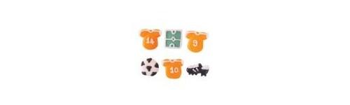 Voetbal / Oranje