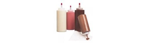 Chocolade Materialen