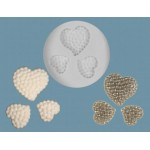 FPC Mold Diamand Hearts