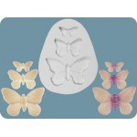 FPC Mold Butterfly Trio
