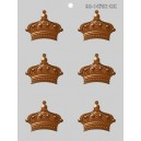 Chocoladevorm Kroon 90-14782