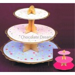 Cake Stand Floral