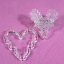 Acrylic Cutter Ornament With Impression