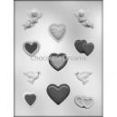Chocoladevorm Valentijn Assorti 90-1105