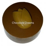 Cookie Chocolate Mold Tulip