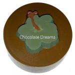 Cookie Chocolate Mold Hawaiian Flower