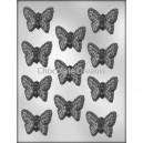 Chocoladevorm Butterfly