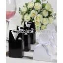 Cadeaudoosjes Bruidspaar Basic