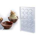 PC Chocolate Mold GU002