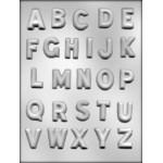Chocoladevorm Alfabet 90-14227