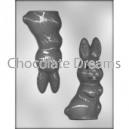 Chocoladevorm 3D Rabbit